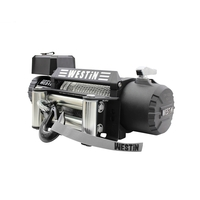 Image 47-2106 - Off-Road 12.5 Winch - Winches - Standard Color