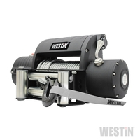 Image 47-2203 - Off-Road Integrated Series 12.0 - Winches - Standard Color