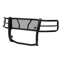 Image 57-2275 - HDX Heavy Duty Grille Guard - Grille Guards -  Black Steel