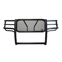 Image 57-2315 - HDX Heavy Duty Grille Guard - Grille Guards -  Black Steel