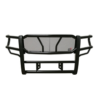 Image 57-2505 - HDX Heavy Duty Grille Guard - Grille Guards -  Black Steel