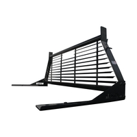 Image 57-8005 - HDX Heavy Duty Headache Rack - Rack Systems - Black