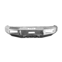 Image 58-14081R - HDX Front Bumper - Bumper Replacements - Raw