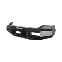Image 58-141115 - HDX Front Bumper - Bumper Replacements - Textured Black