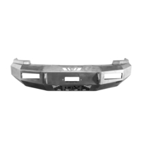 Image 58-15071R - HDX Front Bumper - Bumper Replacements - Raw