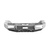 Image 58-16062R - HDX Front Bumper - Bumper Replacements - Raw