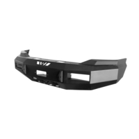Image 58-170715 - HDX Front Bumper - Bumper Replacements - Textured Black