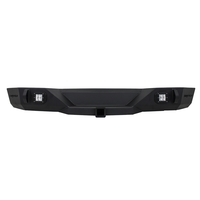 Image 59-5505-22JK5 - Snyper Recoil Rear Bumper - Rear Bumpers - Textured Black