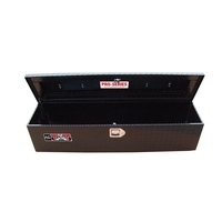 Image 80-JSB-100-B - Jobsite Box - Safe Box/Storage - Black