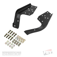 Image 97900 - Mounting Kits - Bumper Replacements - Standard Color